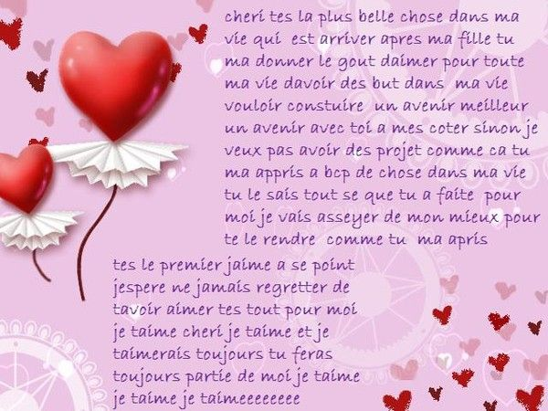 Love Quotes For Husband Poeme Damour Pour Homme Pardon